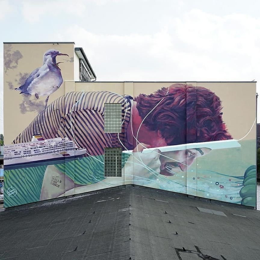 Innerfields @ Hamburg, Germany
