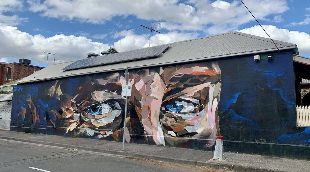 Ling @ Melbourne, Australia