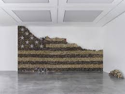 Live Free or Die by Danh Vo @ White Gallery