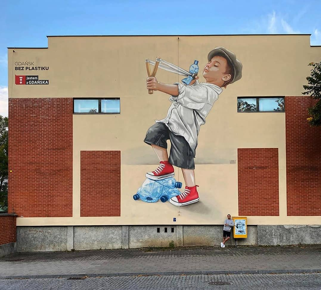 Looney @ Gdansk, Poland