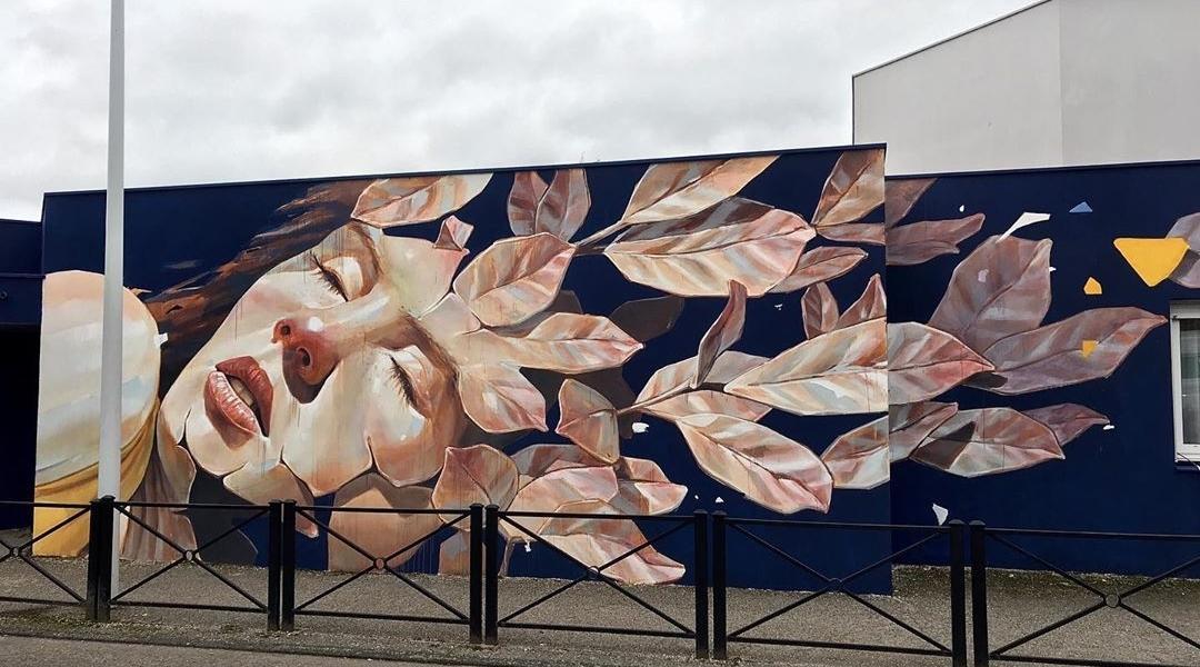 Ratur @ Dijon, France