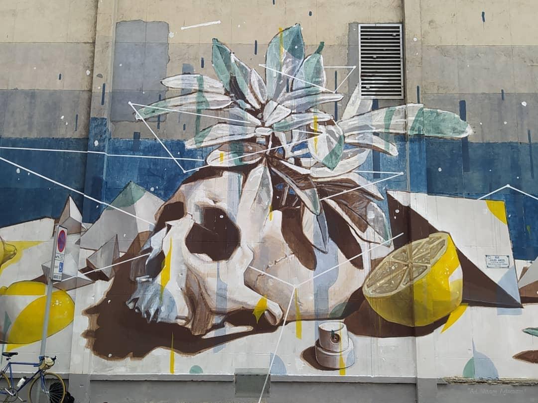 Sckaro + Ratur + LUSO @ Le Havre, France