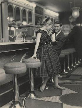 Teenager, anni '50