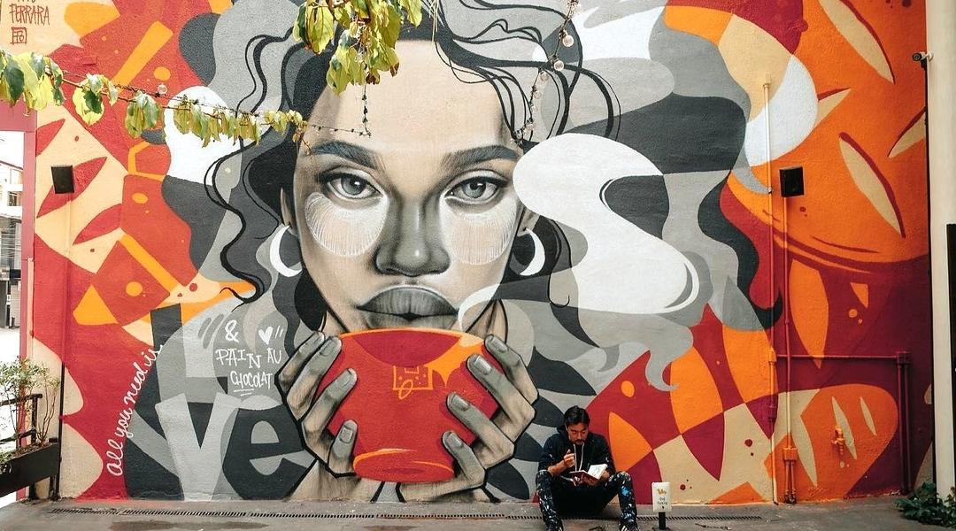 Tito Ferrara @ Sao Paulo, Brazil