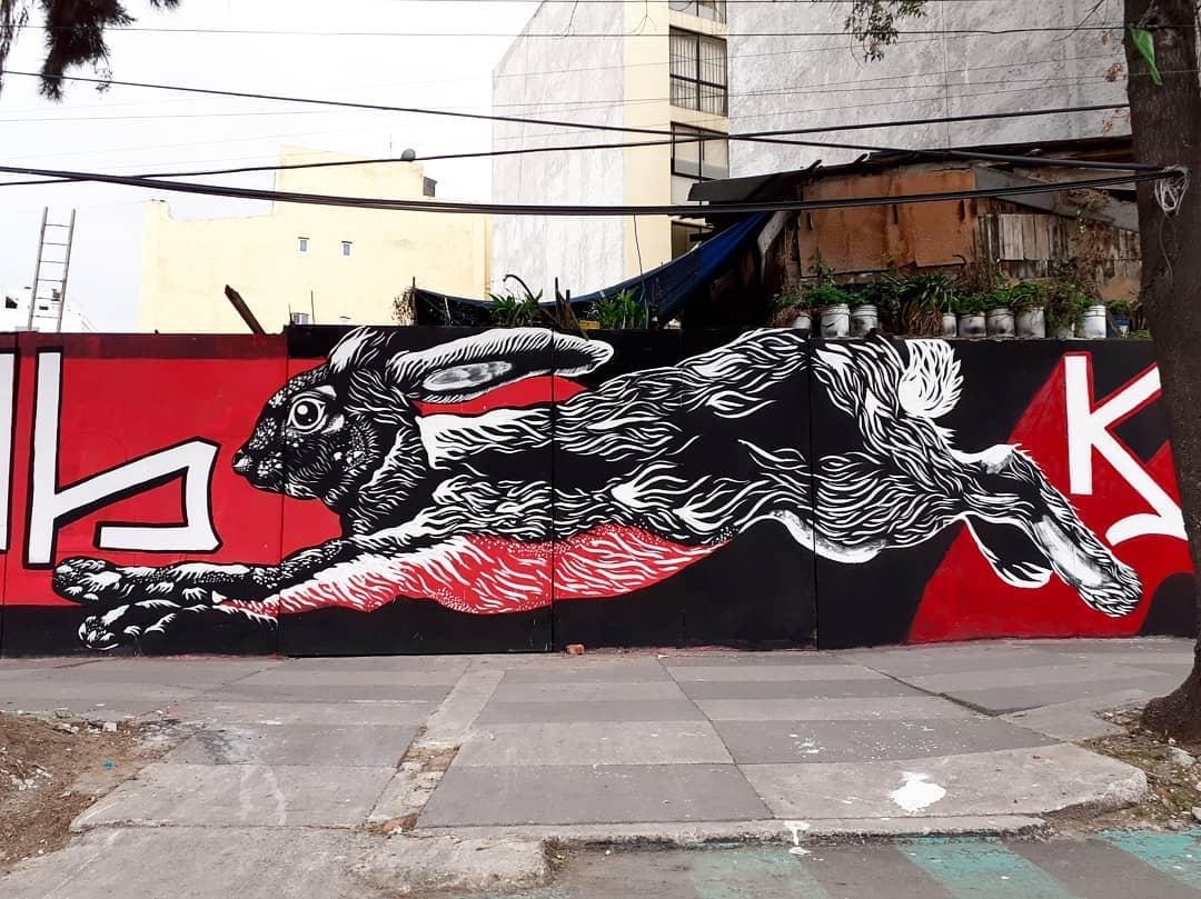 Vlocke @ Mexico City, Mexico