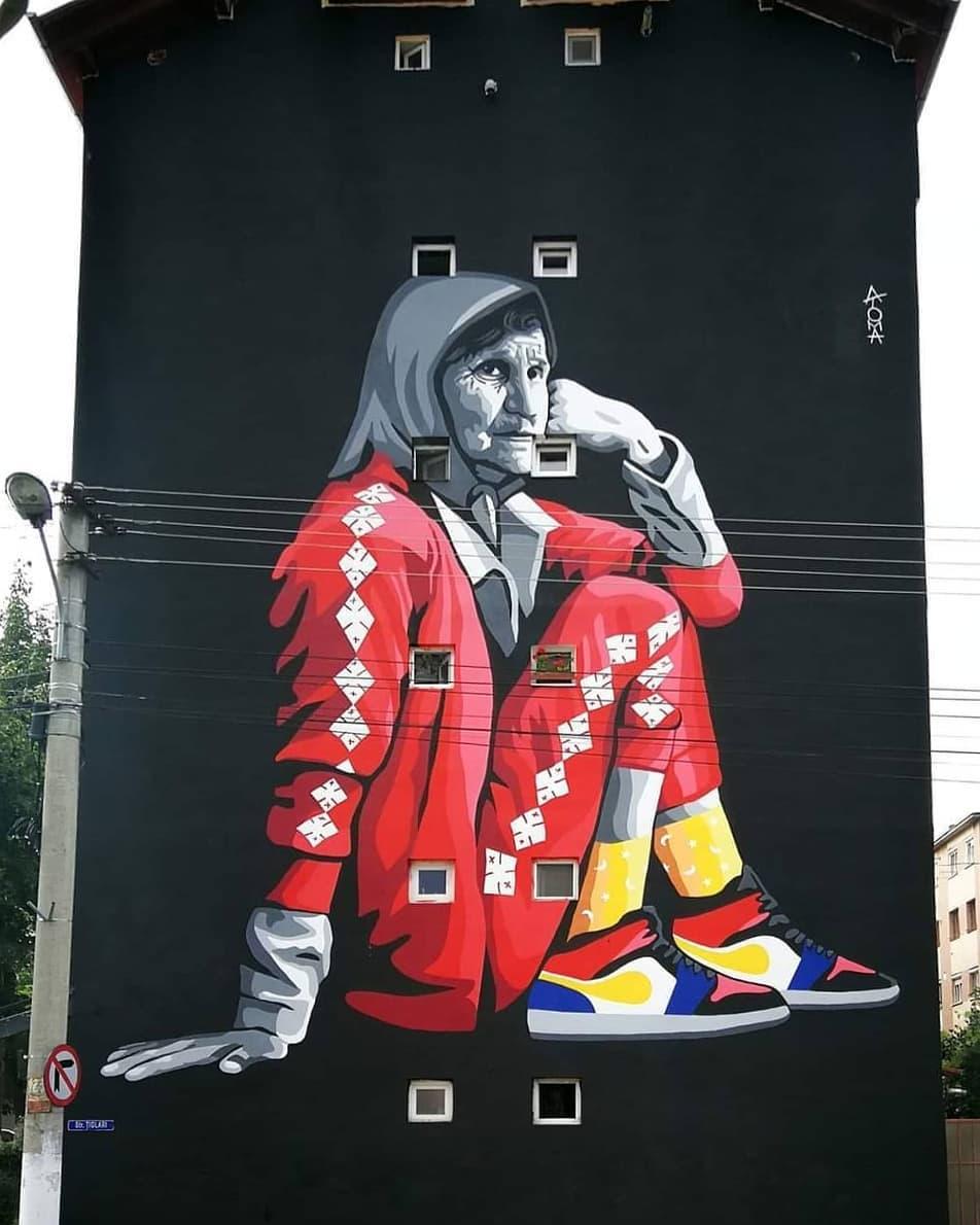Atoma @ Sibiu, Romania