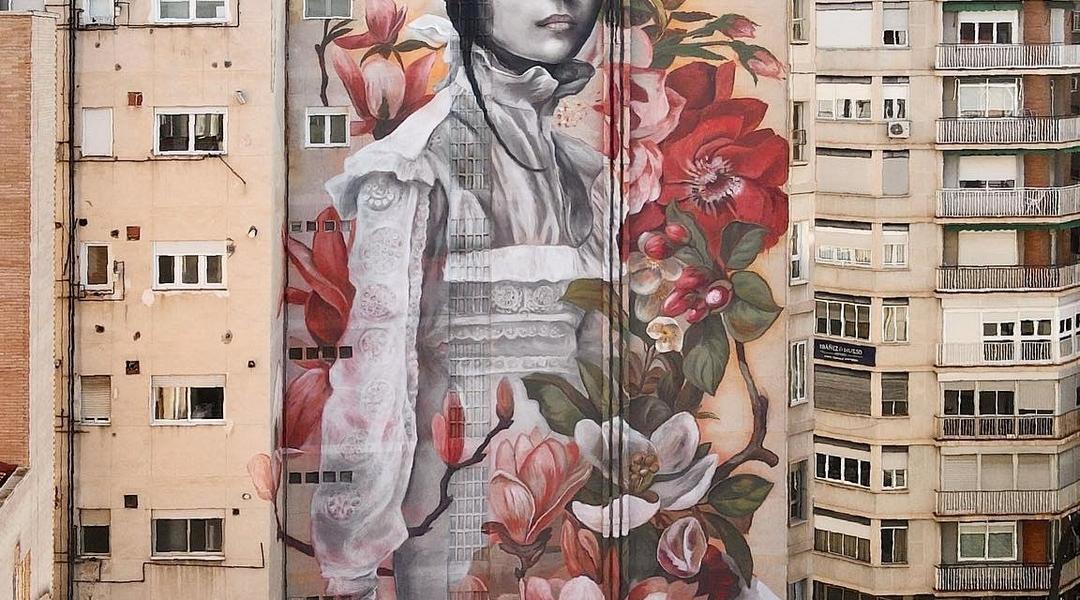 Lula Goce @ Murcia, Spain