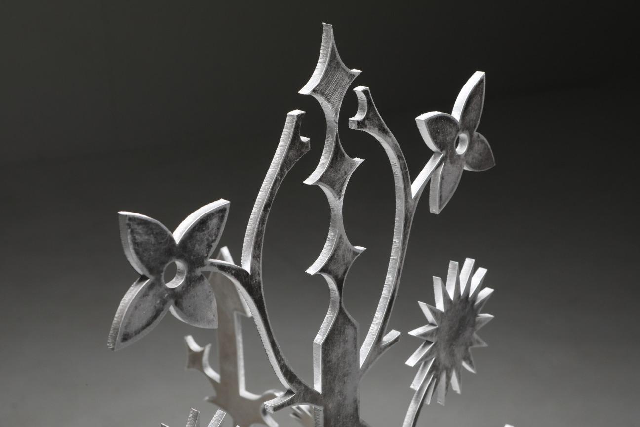 Ornamentum by Orson Oxo Van Beek & Quinten Mestdagh