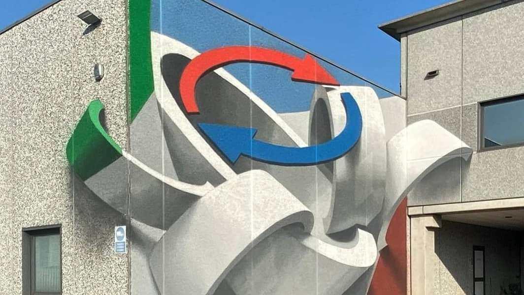 Peeta @ Brescia, Italy