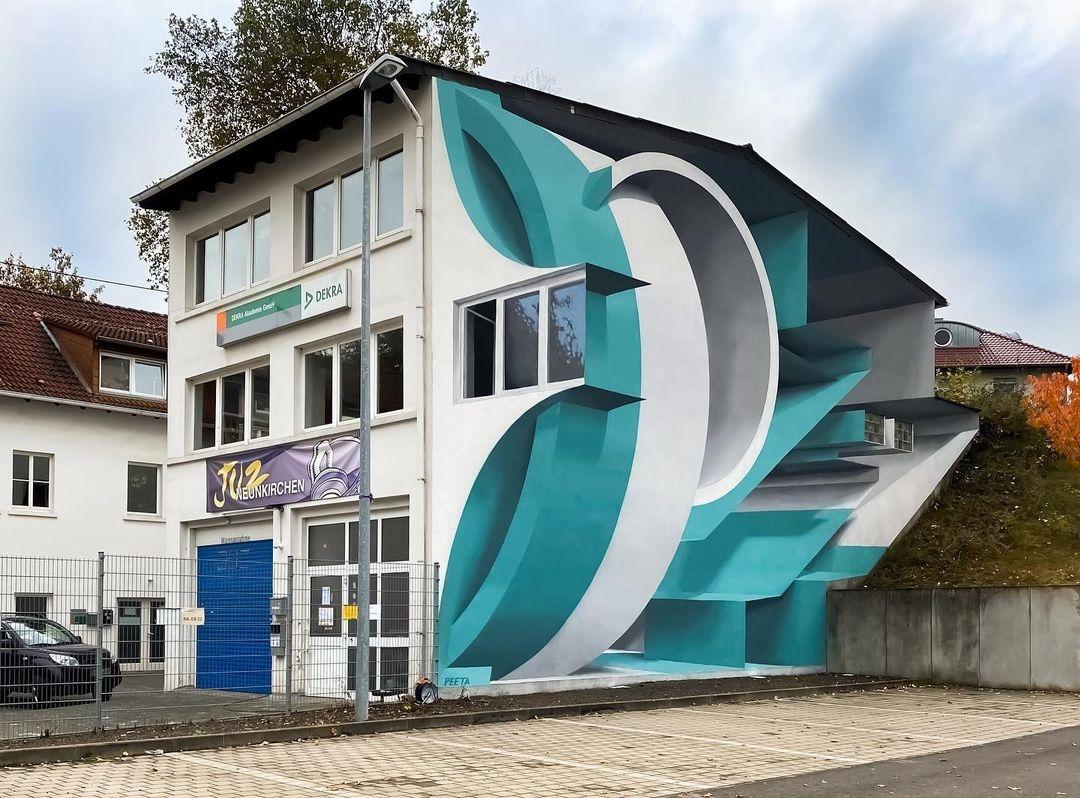 Peeta @ Neunkirchen, Germany