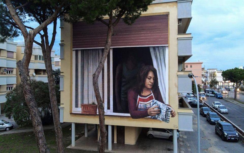 SLIM @ Terracina, Italy