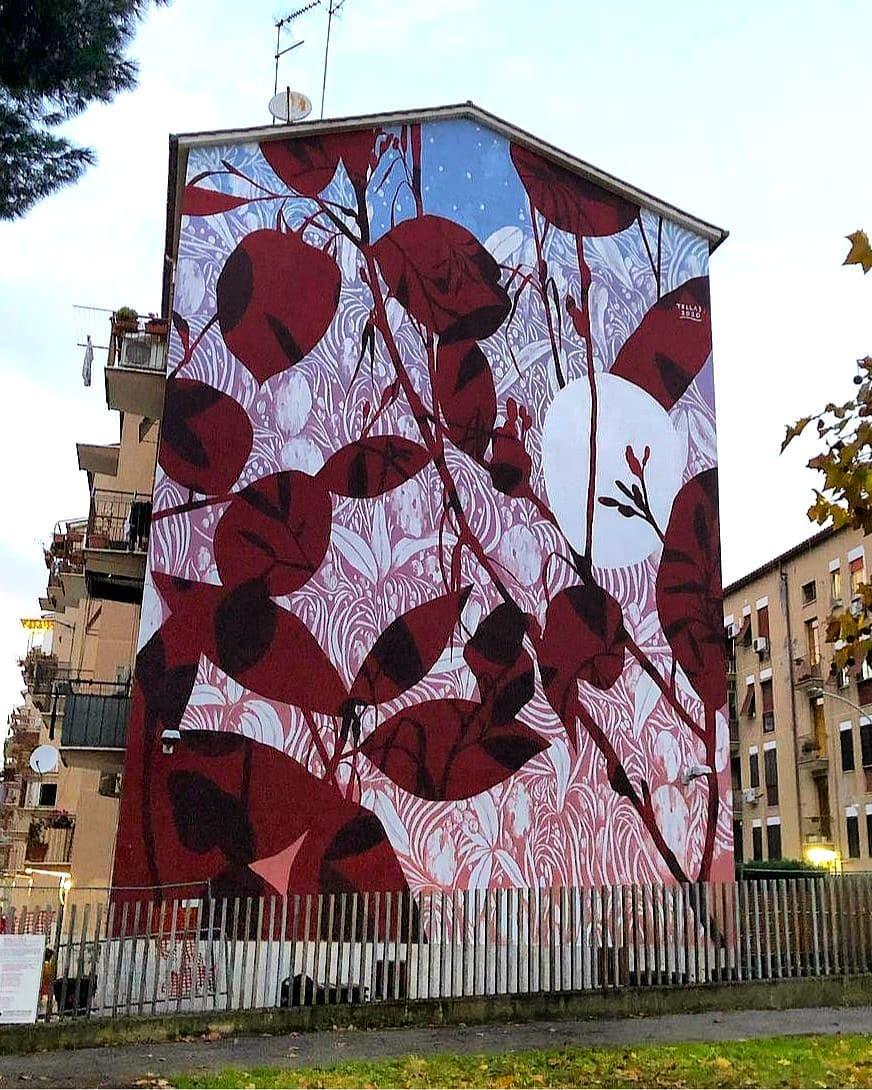 Tellas @ Rome, Italy