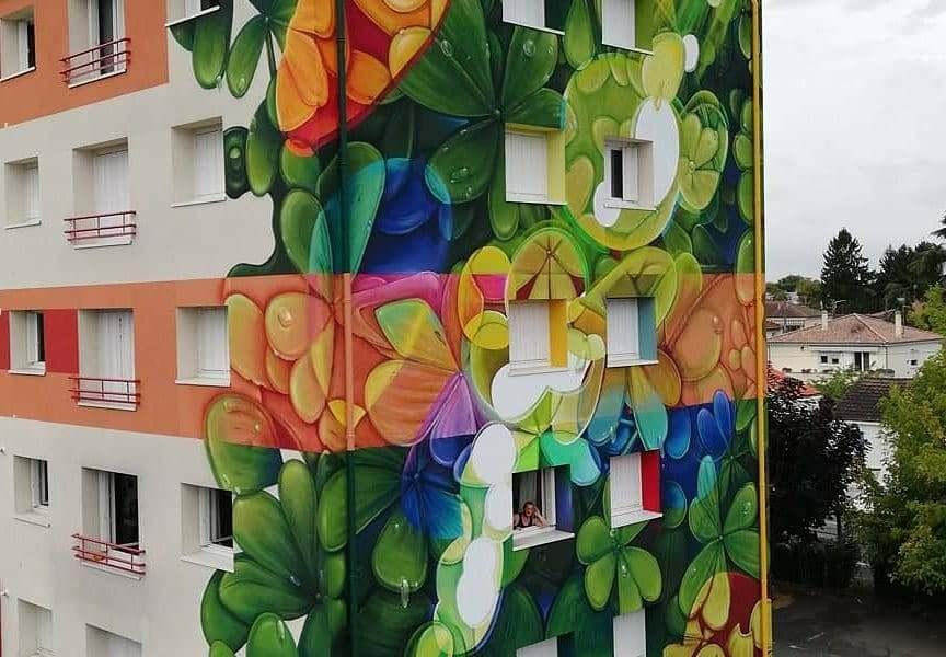 Thomas Madkow @ Bergerac, France
