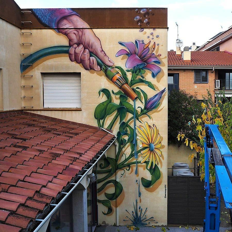 WERENS @ Sant Quirze del Vallès, Spain