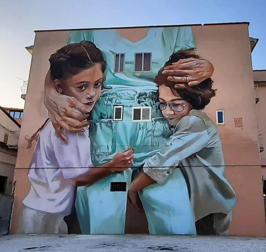 Case Maclaim @ Ragusa, Italy