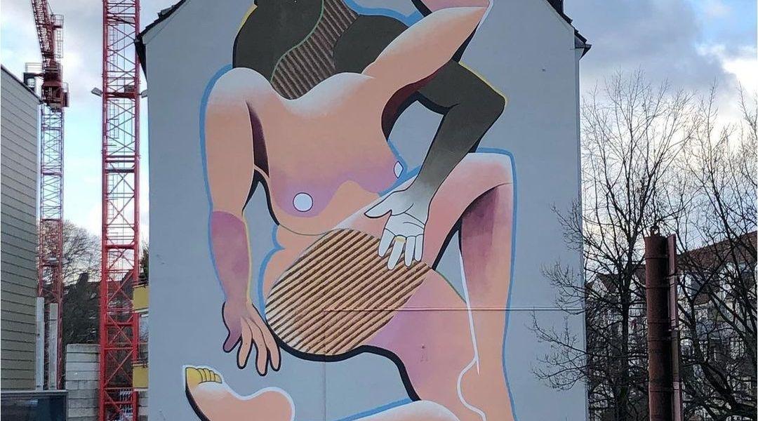 Claudia Olivia Przedpelski + Milo @ Cologne, Germany