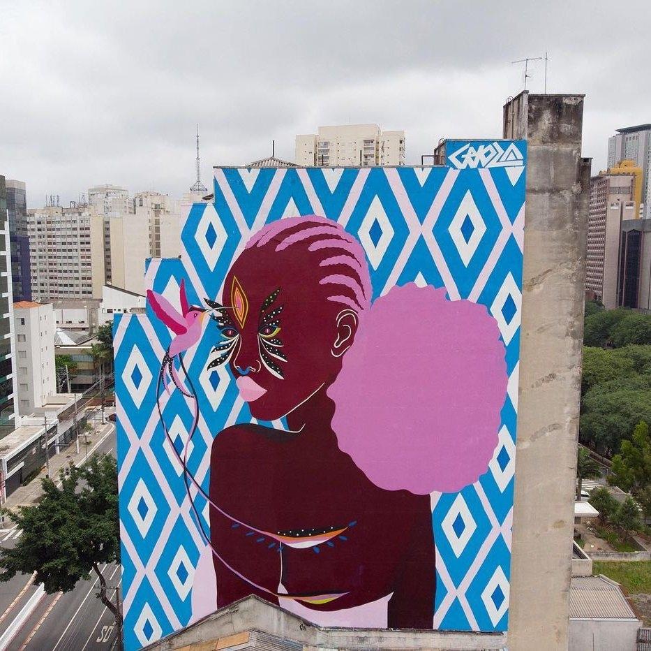 Criola @ Sao Paulo, Brazil