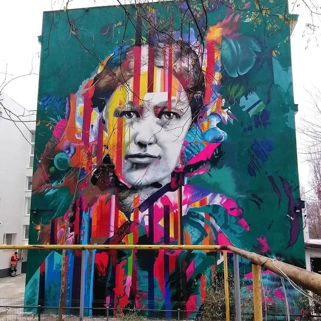 Cristian Scutaru @ Bucharest, Romania