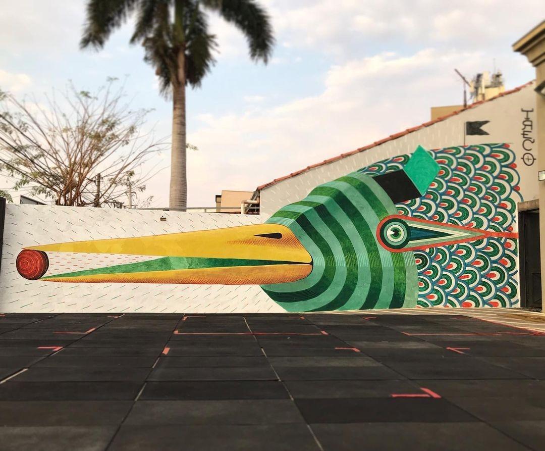 Deco Farkas @ São José do Rio Preto, Brazil