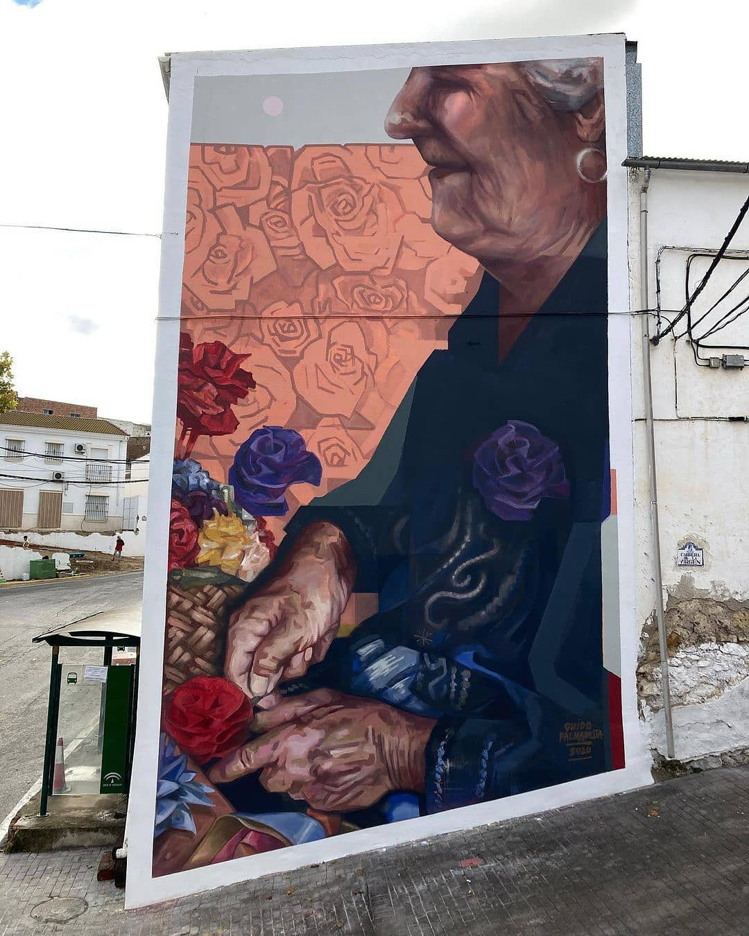 Guido Palmadessa @ Fuente-Tójar, Spain
