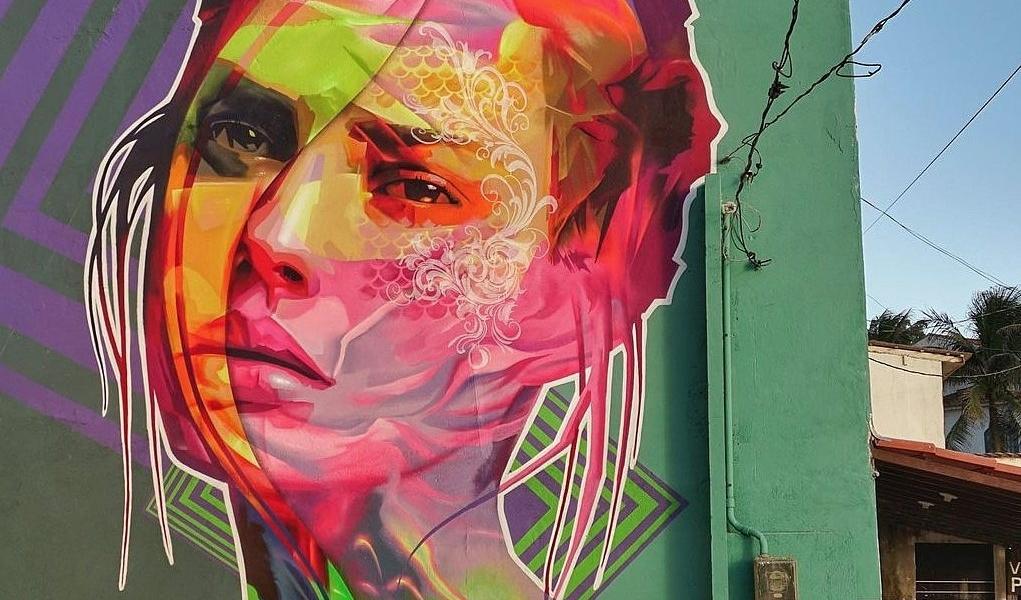 LUME @ Sao Paulo, Brazil