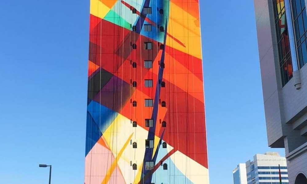 MadC @ Abu Dhabi, United Arab Emirates
