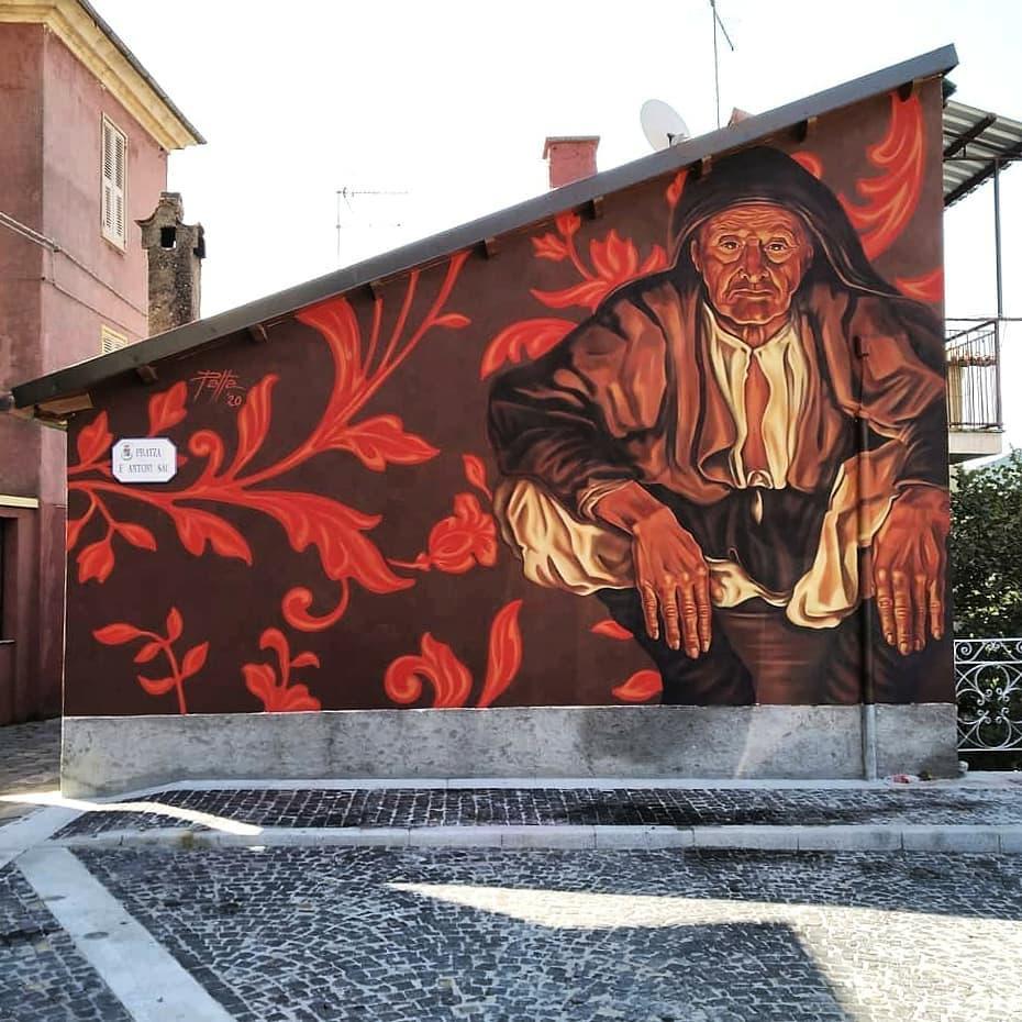 Mauro Patta @ Aritzo, Italy