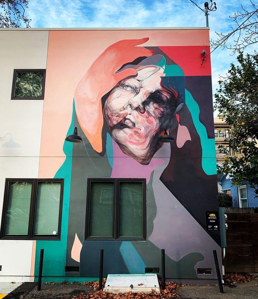 Mottwrx @ Sacramento, USA