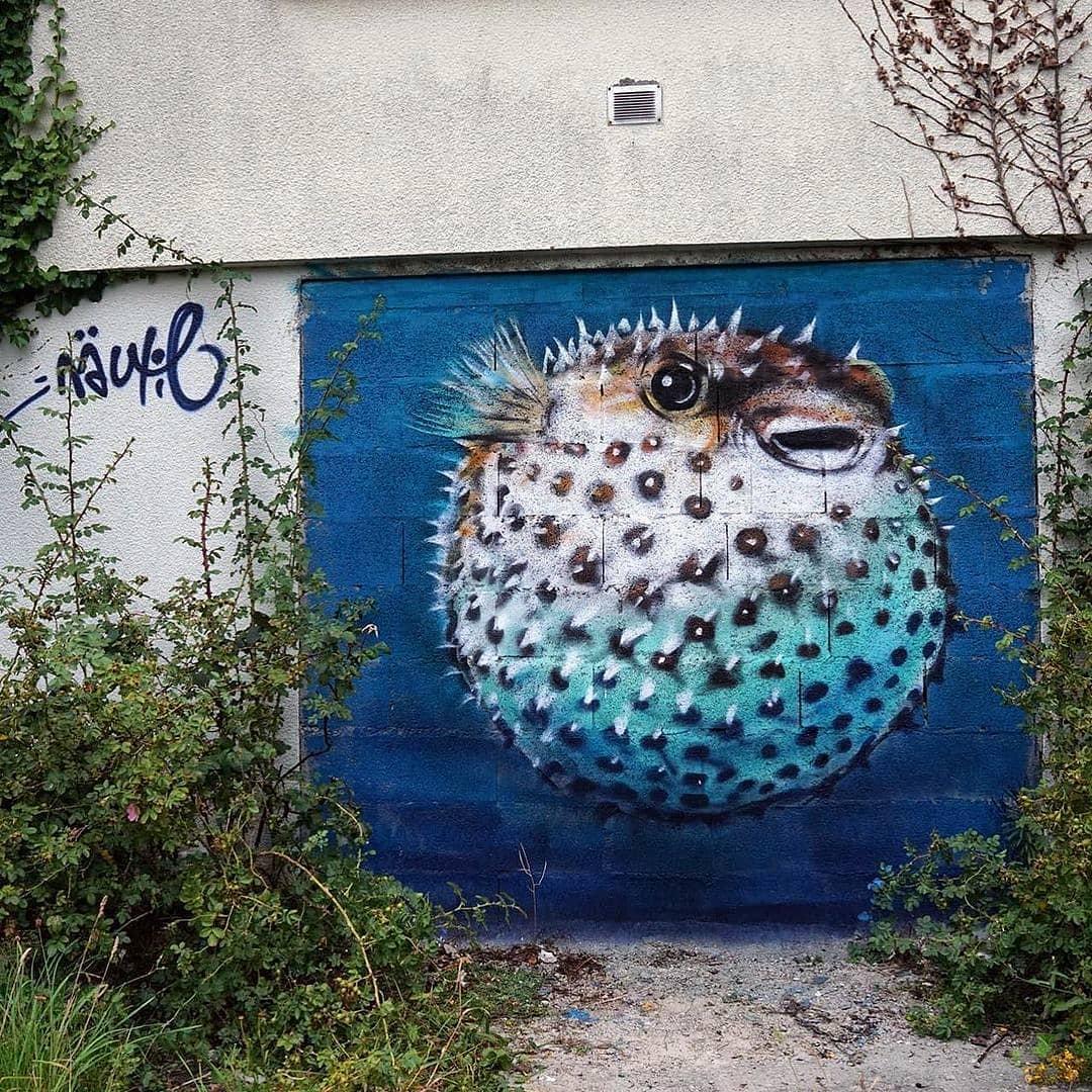 Näutil @ Cherbourg-Octeville, France