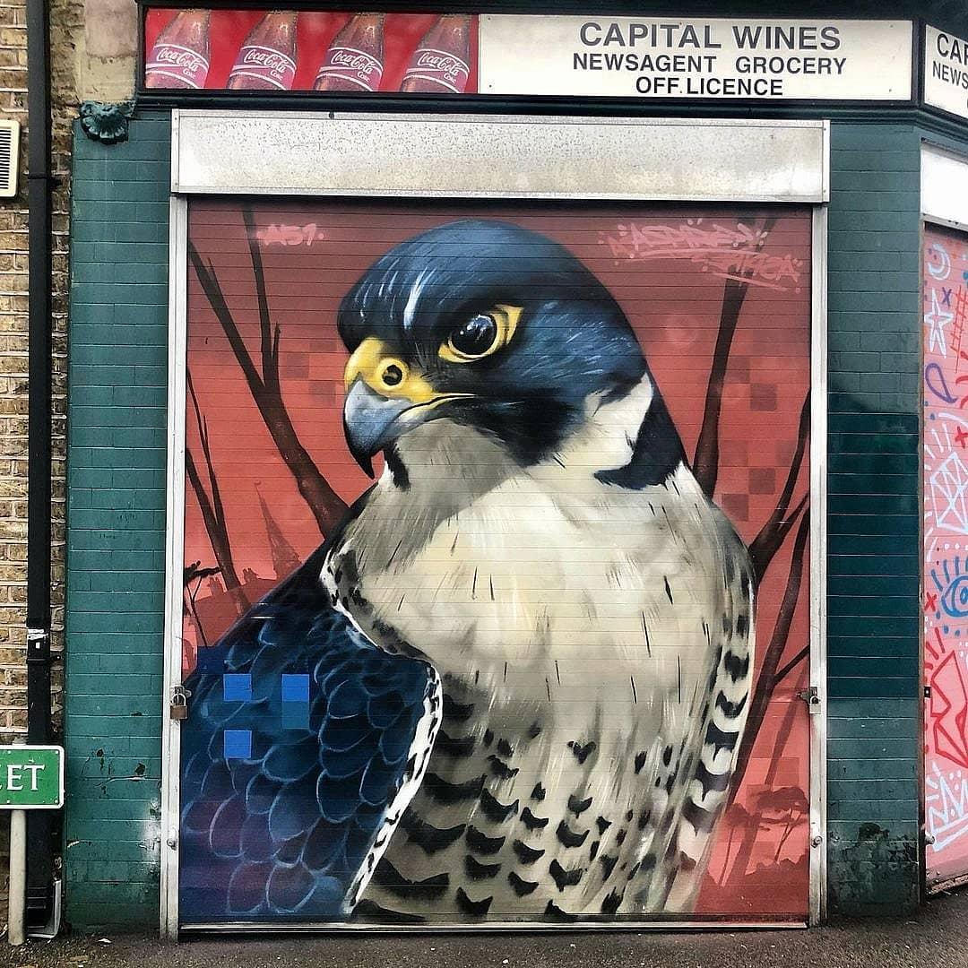 Aspire @ London, UK