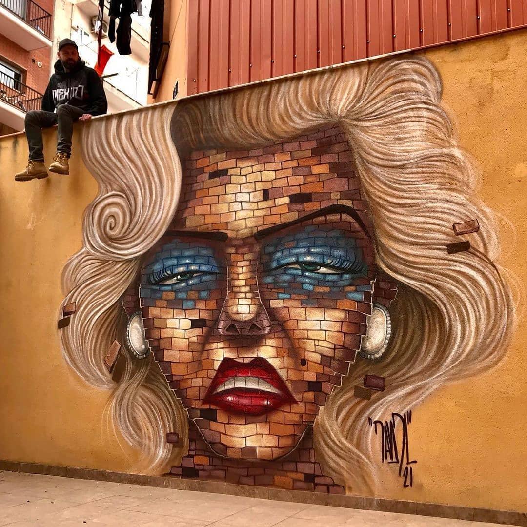 DavidL @ Barcelona, Spain