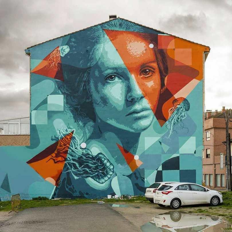 Eneko @ Trespaderne, Spain