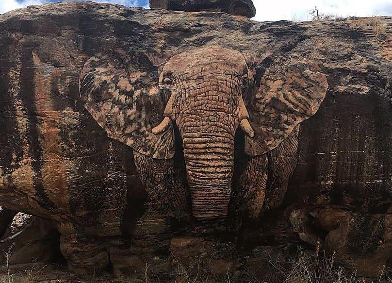 Mantra @ Namunyak Wildlife Conservancy, Kenya