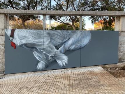 Sabotaje Al Montaje @ Santa Cruz de Tenerife, Spain