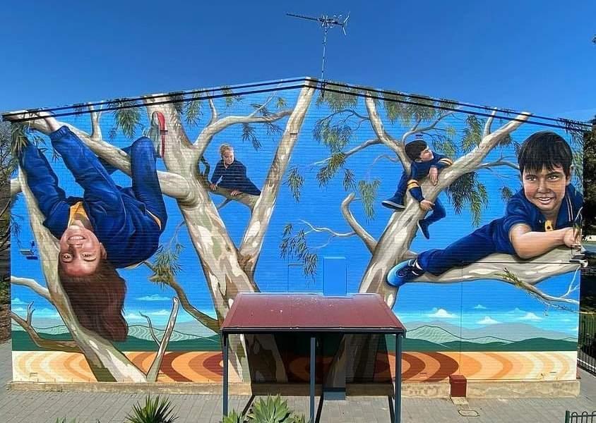Vans the Omega @ Adelaide, Australia