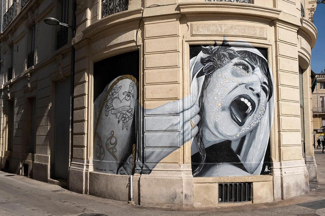 AlSticking @ Montpellier, France