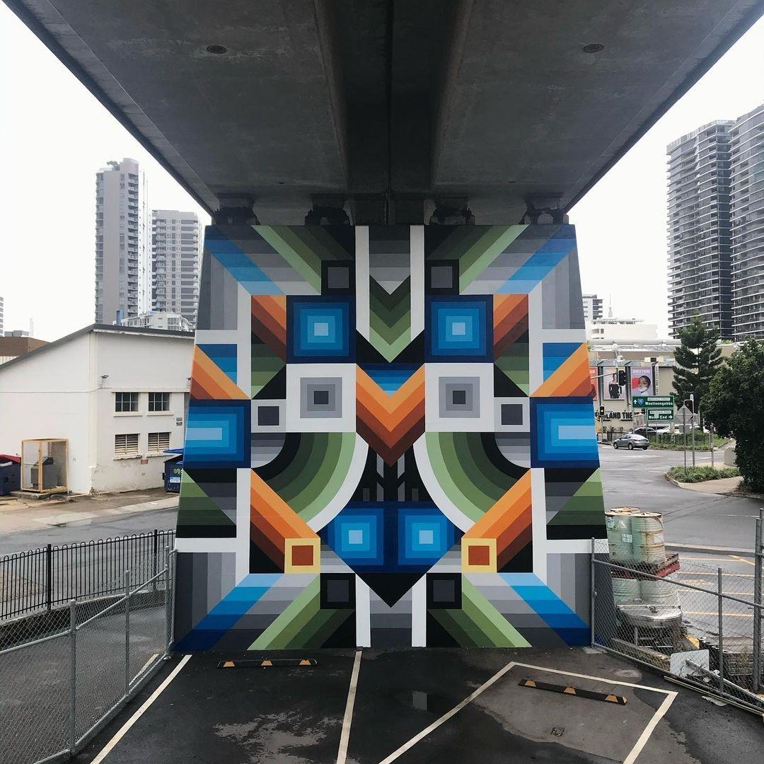 Beastman @ Brisbane, Australia