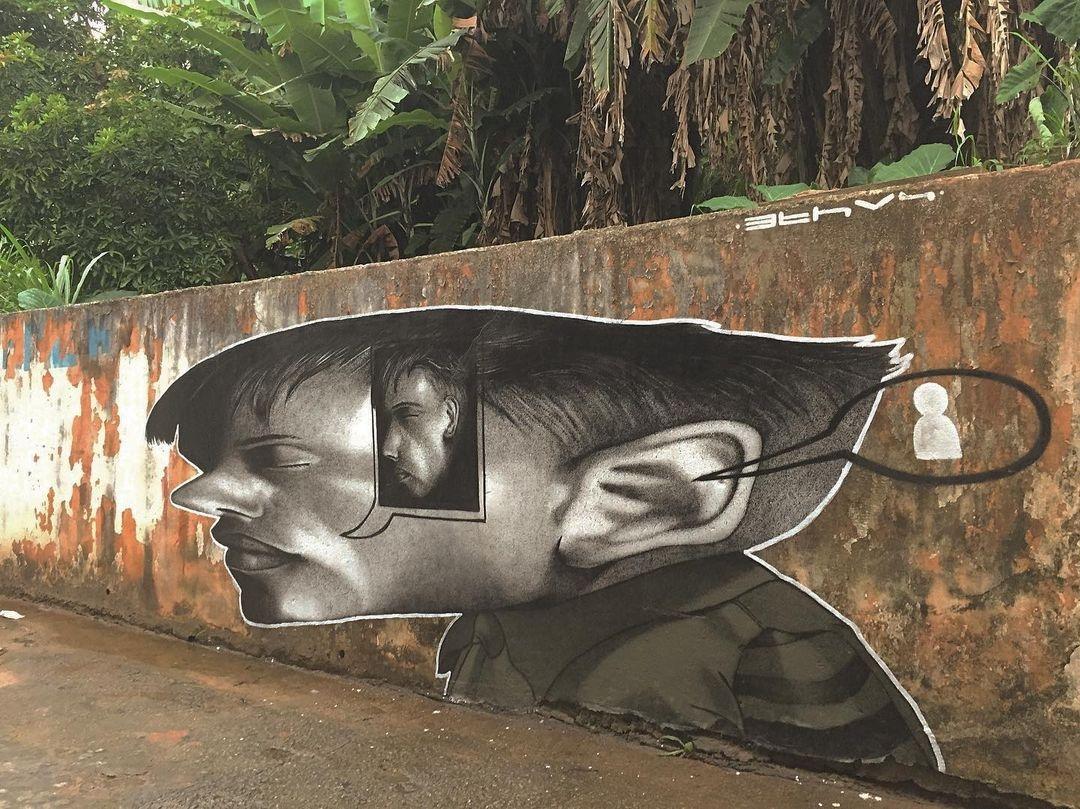 Claudio Ethos @ Sao Paulo, Brazil