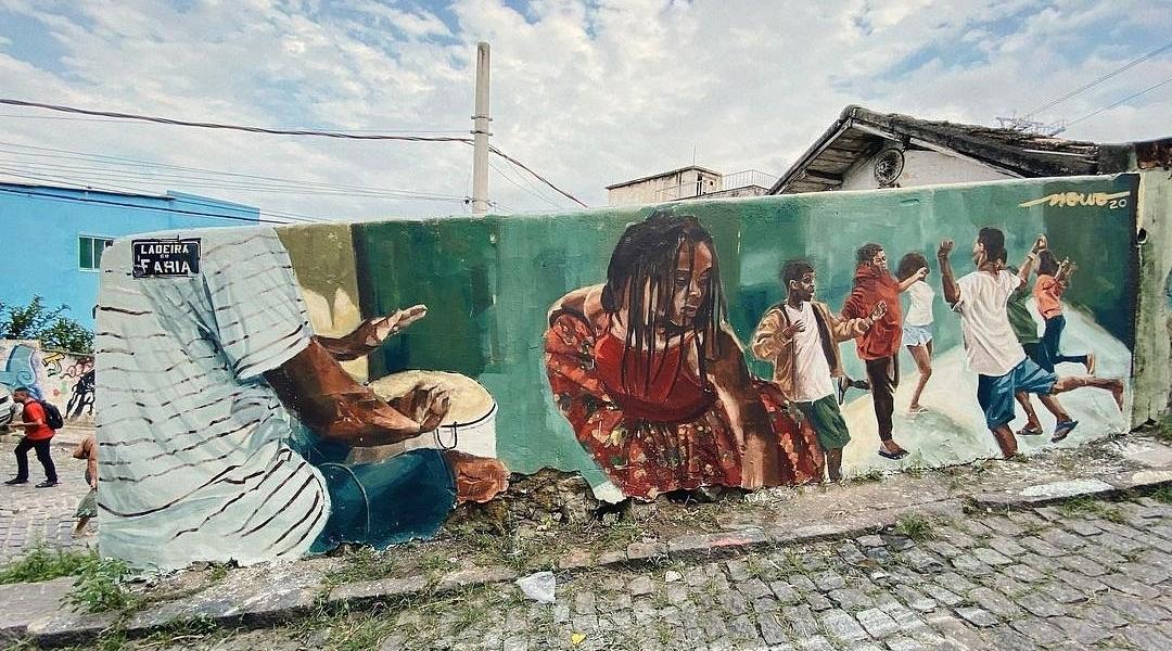Diego Mouro @ Rio de Janeiro, Brazil
