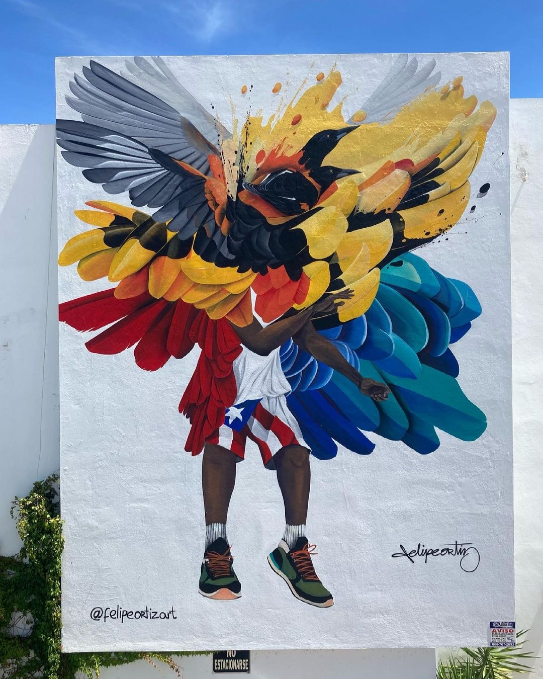 Felipe Ortiz @ San Juan, Puerto Rico