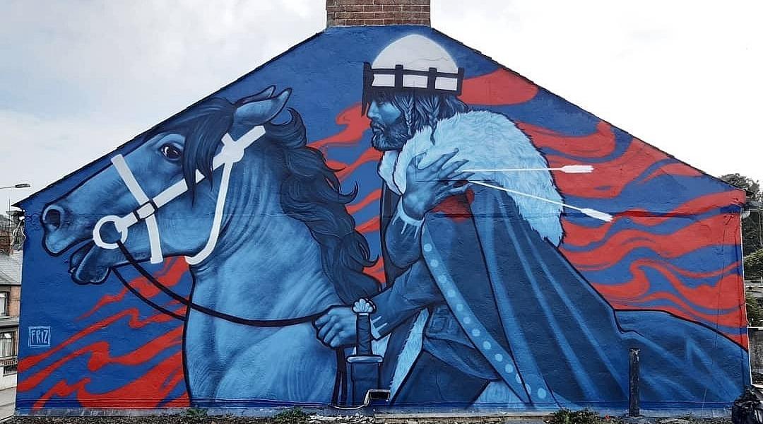 FRIZ @ Downpatrick, UK