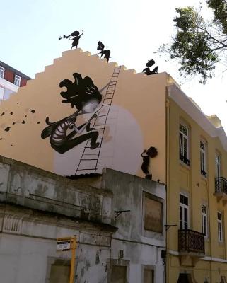 Fulvio Capurso @ Lisbon, Portugal
