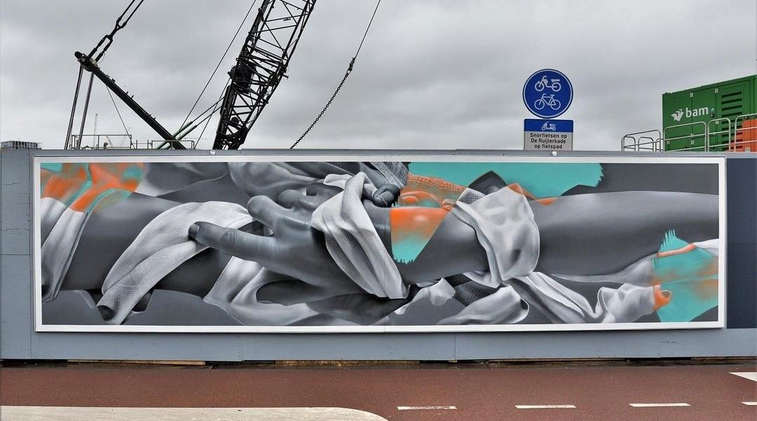 JDL @ Amsterdam, Netherlands