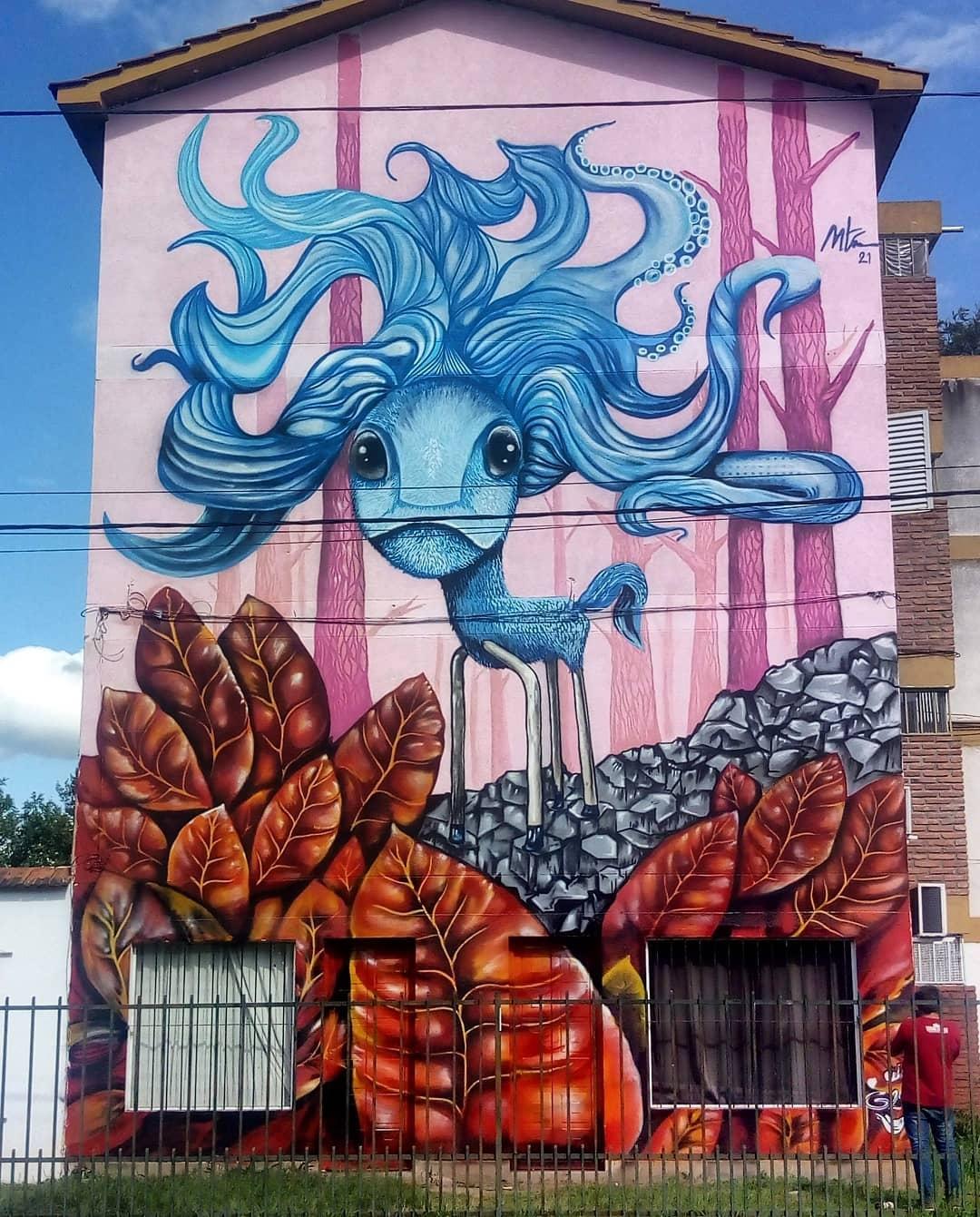 Martin Cordoba @ Salta, Argentina