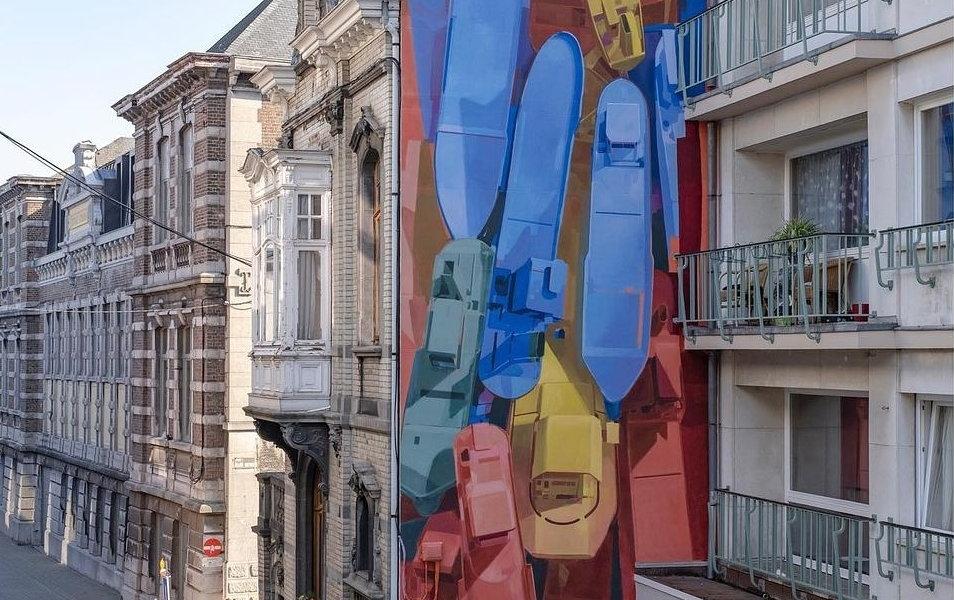 Matth Velvet @ Huy, Belgium