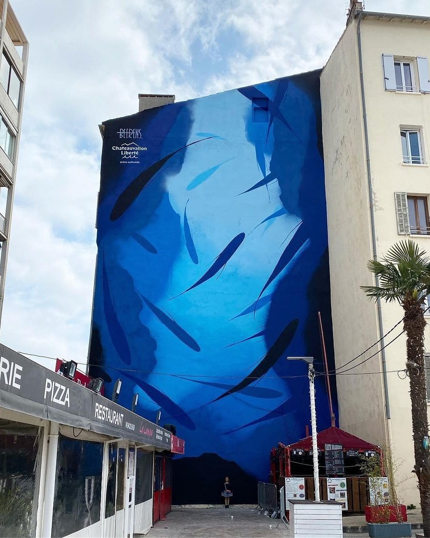 Michael Beerens @ Toulon, France