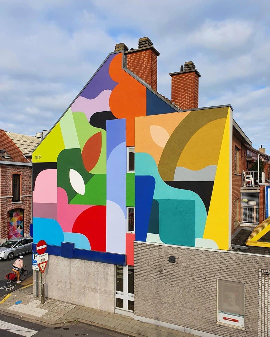 Oli-B @ Wevelgem, Belgium