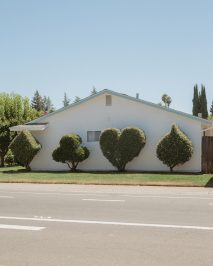 Ordinary Sacramento by Enoch Ku