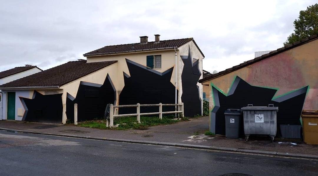 OX @ Rouen, France