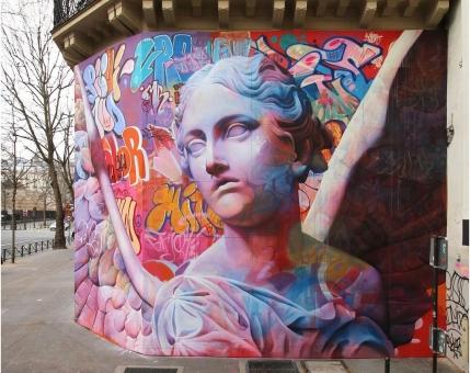 Pichi & Avo @ Paris, France
